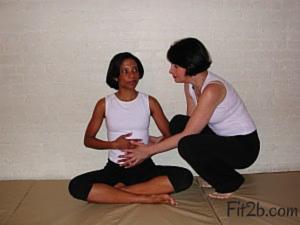 Focusing on proper alignment - Fit2b.us